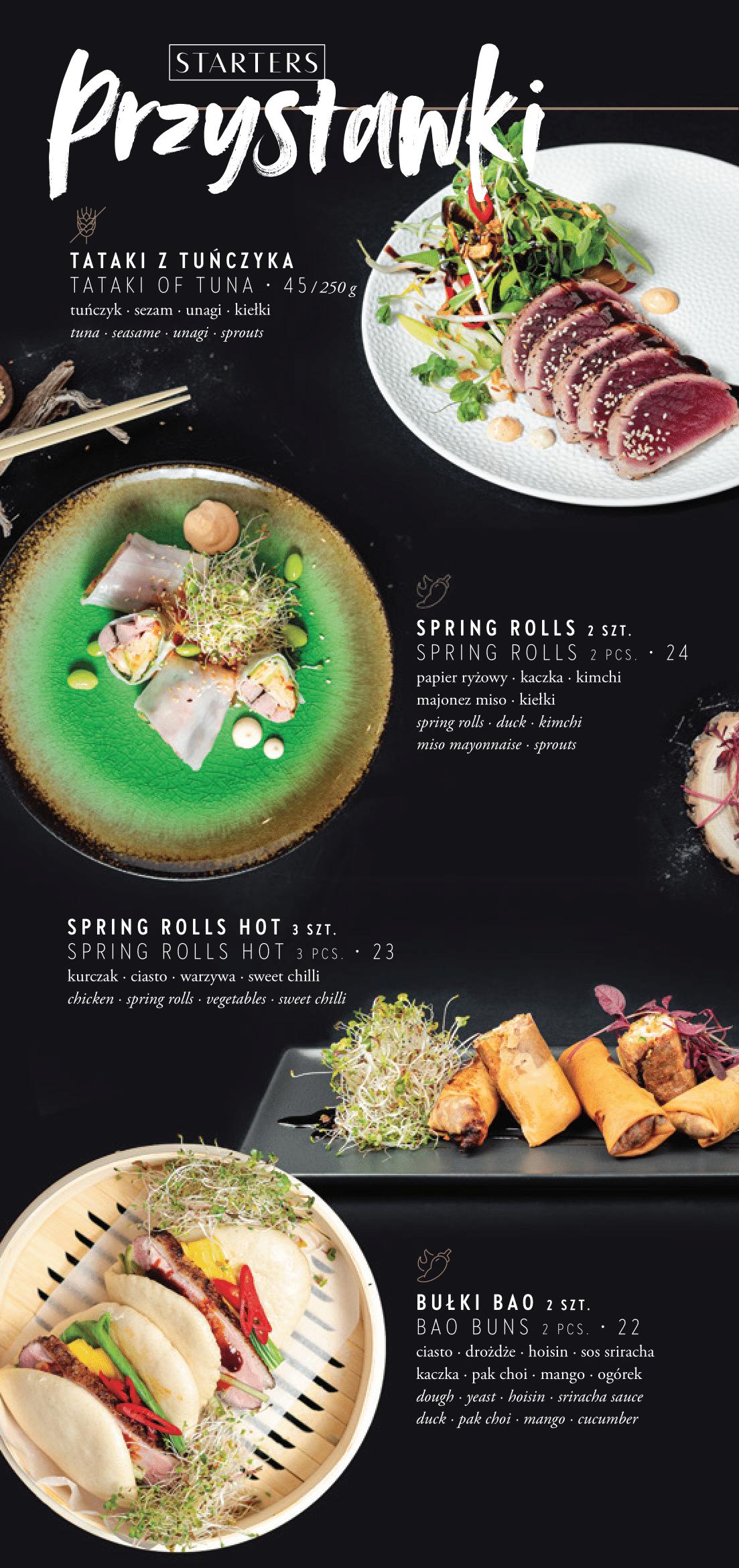 Tabu Sushi Największa Restauracja Sushi W łodzi